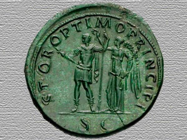 Зеленая патина на монетах 2 руб гагарин